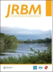 International Journal of River Basin Management