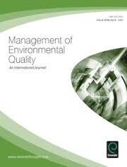 management of env qual