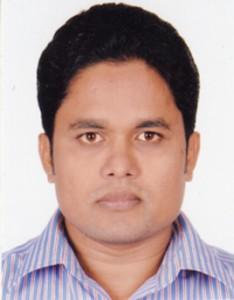 Muhammad Abul Foysal