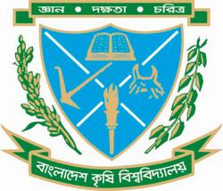 Bangladesh_Agricultural_University_(crest)