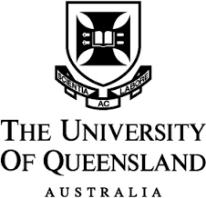 The University of Queensland, Australia