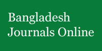 bangladesh journal online