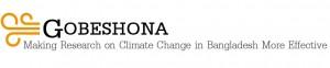 gobeshona full logo