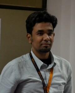 Arif Chowdhury