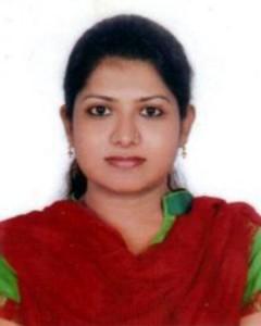 Kazi Nabila Haque